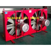 上海剑邑ELB-13-A3磨煤机润滑系统风冷式油冷却器风冷式油散热器