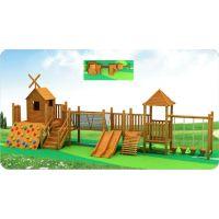 铁岭市哪里可以订购幼儿园组合滑梯 哪里的儿童滑滑梯比较便宜 木制攀爬架滑梯组合厂家直销