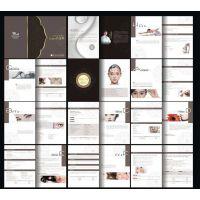 深圳企业样本画册设计排版,产品宣传册,海报,说明书印刷定制