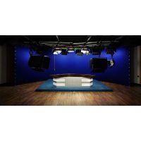 虚拟演播室系统抠像用什么软件,虚拟演播室工程建设