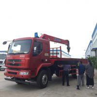 湖北龙晨特种汽车装备有限公司