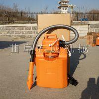 便携式超微雾化机价格 充电式手提喷雾机 幼儿园防疫消毒喷雾机