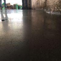 广州花都金刚砂地面起灰处理、金刚砂固化地面翻新