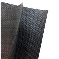 黑色塑料编织土工布 园艺防草 抗老化 山东ag百家乐规则|优惠厂家直销