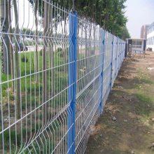 护栏网片 厂区护栏厂家哪家好 波型防护栏