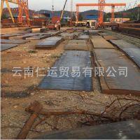 经销批发 湘钢q235b钢板 热轧钢板 建筑装修专用板材