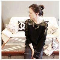 ***款爆款低价女式毛衣韩版镂空女式针织衫毛衣中长裤库存毛衣女式服装批发