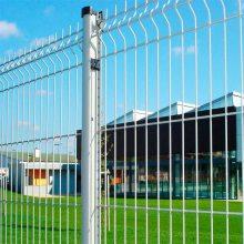 羽毛球场围网 生产护栏网厂家 安装防护栏