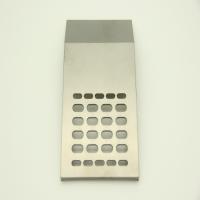 ABS电镀不锈钢、真空镀不锈钢、塑料拉丝电镀、真空镀膜加工、交期短、品质高、价格优、狮威亚洲实业