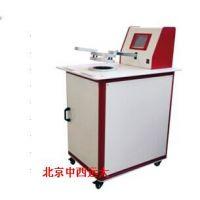 中西dyp 型数字式织物透气量仪(半自动型) 型号:WX-YG461E库号:M345781