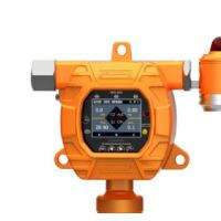 在线气体检测仪 KMMIC-600 在线式复合气体检测仪 防爆