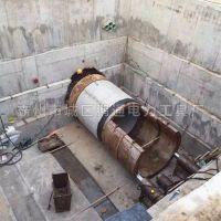 嘉兴市政地下顶管机 维修方便 液压定稿生产厂家