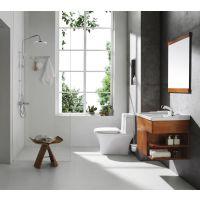 倾城广告 康纳卫浴 专业浴室柜/马桶/浴缸画册制作 场景拍摄模特拍摄画册设计+卫浴产品单品排版