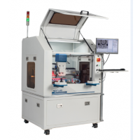 xyztec 设备 TRY MFM1200精密科技电池推拉力机