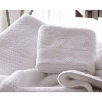 在红金顶酒店毛巾厂家在批发过程中需要注意什么