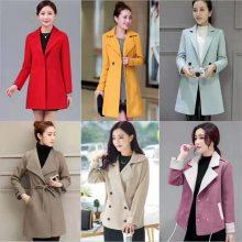 2018青海哪里有妮子外套衫批发潮流时尚女装时尚外套批发韩版女装外套批发