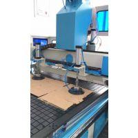 雕刻机 优质木门开料机 实木板式木工机械