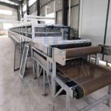浩铭木材干燥设备 微波木材烘干机 木头烘干箱