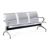 BW095三人位排椅机场等候椅【多图】_价格_图片