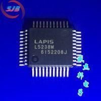 ML5238GAZ0AL ML5238GAZ0VL丝印L5238W QFP44全新原装其他IC