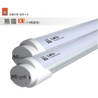 广州时代地产物业小区LED照明T5T8灯管LED日光灯 质保3年5年