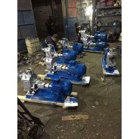 厂家直销自吸泵 ZW50-20-12 流量:20M3/H,扬程:12M 浙江慈溪市众度泵业