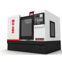 生产广州机床厂 三环箭牌 立式加工中心 G-VM5