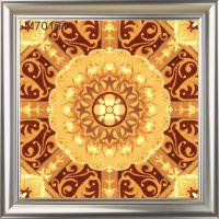 名镇瓷毯 欧式现代简约电视瓷砖背景墙定制 客厅卧室防滑耐磨地毯砖 聚焦砖