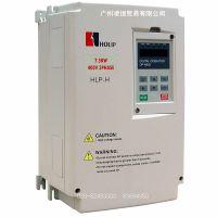 HLP-H海利普变频器1.5KW 220V 三相中频电机调速器 HLPH01D523