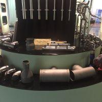 家装不锈钢薄壁饮用水管 304不锈钢卡压式水管配件