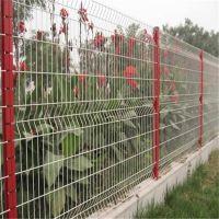 可移动道路围网 别墅围墙网 圈工地铁丝网