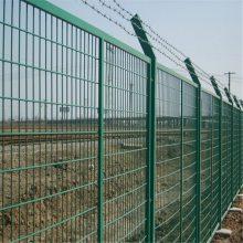 工地围墙施工 钢丝网围墙价格 风景区隔离网