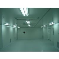 无尘车间装修、彩钢板装修、净化工程、FFU、风淋室、高效过滤器