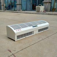热销艾尔格霖贯流式电热风幕机 电加热贯流空气幕