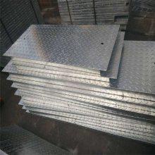 楼梯踏步钢格板 踏步立板 钢格板厂
