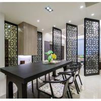德普龙供应铝窗花 木纹铝窗花 港式铝窗花 复古铝窗花