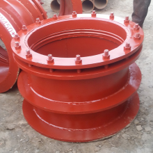 2017销量的防水套管厂家,Q235柔性防水套管规格大全【润宏】