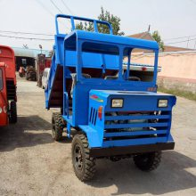 越野四驱四不像运输车 ZC-3型多功能矿用自卸车 四轮柴油农用车价格