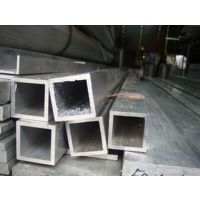 6061T6国标铝方通厚壁铝合金型材铝方管