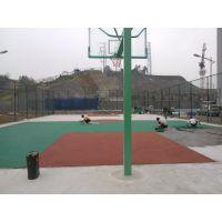 """重庆HRK-9898型""""鴻瑞铠牌""""钢制标准移动式篮球架,配钢化透明篮板"""