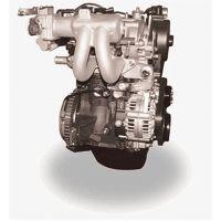 芜湖贝尔2缸汽油发动机总成 排量580cc 水冷电喷发动机 适配摩托车沙滩车全地形车 性能稳定