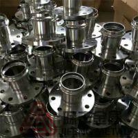 304不锈钢水管 薄壁卡压式水管配件 不锈钢饮用水管厂家