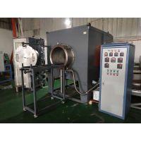 上海K-RX-60-10真空退火炉,真空脱脂炉,真空钎焊热处理炉