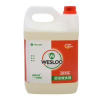 供应香港卫诗乐百洁软水剂 洗衣房清洁软水剂