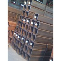 临沧市大棚钢构用矩形方管