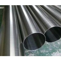 钦州316不锈钢薄壁食品级管 DN250*3