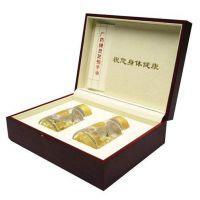 深圳天地盖包装盒定制 食品茶叶礼品盒套装烫金定做
