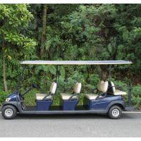 卓越特價8座觀光電動車景區旅游游覽觀光景區電瓶車四輪顏色可選