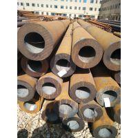 现货供应45#厚壁无缝钢管 优质钢材 可下料切割山东聊城