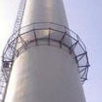 象山烟囱安装爬梯【行业领先】